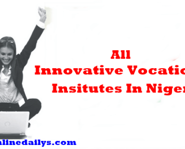All Enterprise Institutes In Nigeria