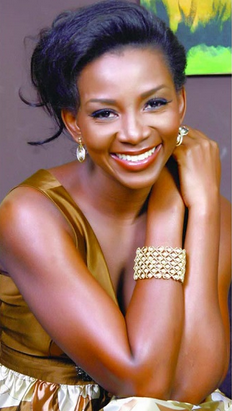 Genevieve Nnaji's Biography, Life Career & Net Worth