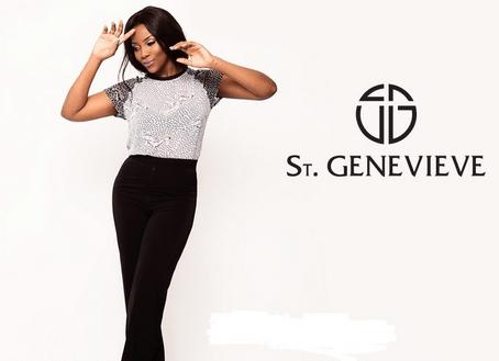 Celebrity Update: Genevieve Nnaji's Biography, Life Career