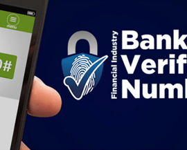 Link BVN To Your Bank Accounts