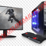 All Game Components and Drivers Recommended for PCs Gaming Functionality