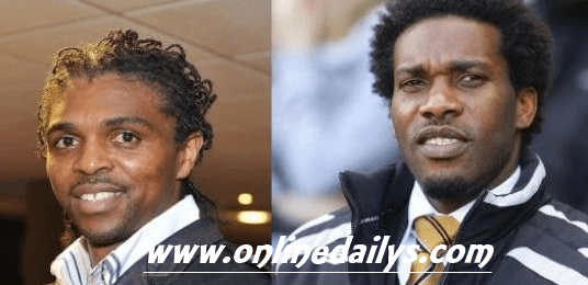Top Richest Retired Athletes In Africa – African Top Talents