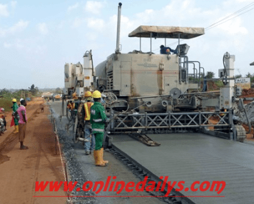 Top Road Construction Companies In Nigeria, Owners, Websites & Office Address