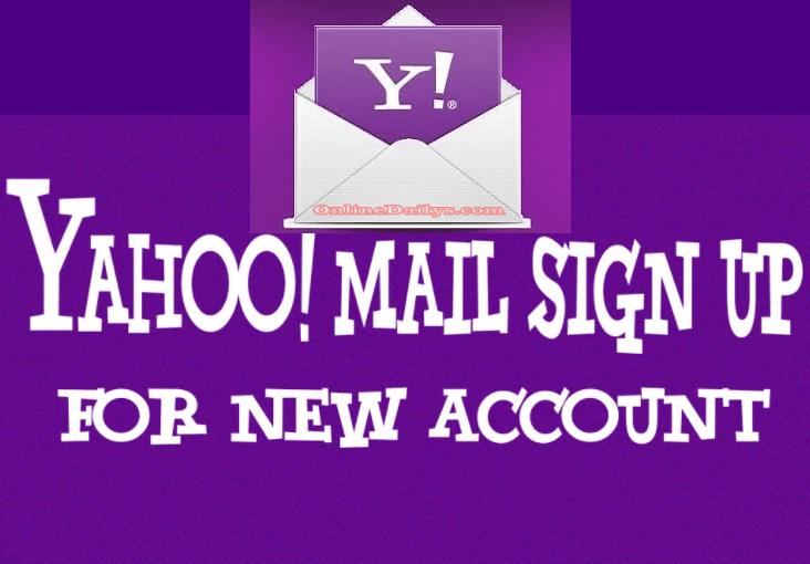 Logo: Yahoomail login signup