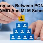 Major Differences Between Ponzi Scheme & Multi Level Marketing Program