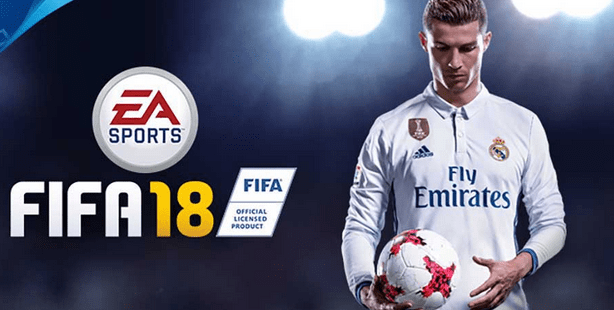FIFA 18 Player Ratings Top 100