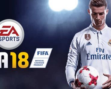 FIFA 18 Player Ratings Top 100