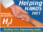 Helping Hands International Login | Helping Hands Registration Portal