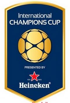 International Champions Cup (ICC) 2018