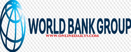 World Bank Account Creation Portal