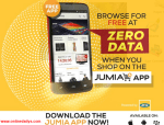 Jumia App Free Download For Android & PC | Download Jumia App