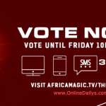 How to Vote For A Contestant in The Voice Nigeria Talent Show