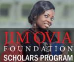 How To Apply For Jim Ovia Foundation Scholarship 2017