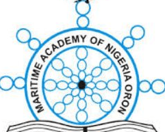 Maritime Academy Post-utme Application Form 2017/18, Date And Requirements