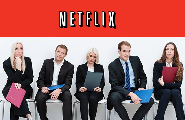 Netflix Job Vacancies Recruitment Application – Netflix Career Portal