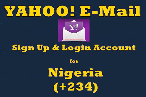 yahoo nigeria logo