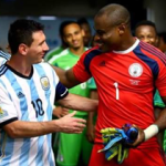 See The Full Super Eagles Squad For Argentina Friendly Match
