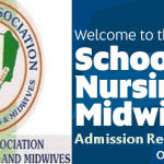 List Of Nursing Schools That Have Released Admission Forms For 2018/2019