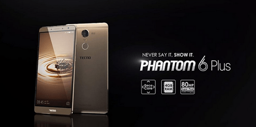 2017 Top 10 Latest Tecno Smartphone Prices, Specification 1