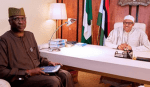 Biography And Profile Of Boss Mustapha, Nigeria's New SGF