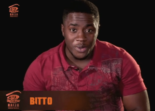 Bitto - 2018 BBNaija Housemate