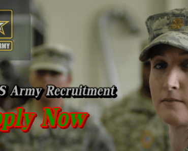 How To Apply Online US Army Recruitment Form For 2018-2019