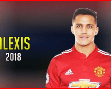 BREAKING: Alexis Sanchez Signs for Manchester United