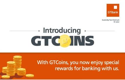 Redeem GTCoin banner