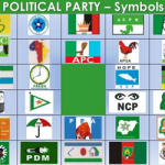 List Of All Registered Political Parties In Nigeria And Websites