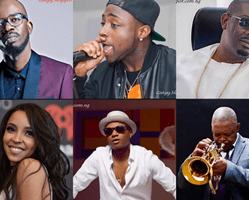 Forbes Top 10 Richest African Musicians 2018 And Their Net worth