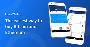 Luno Bitcoin Wallet Sign Up – Create Luno Account
