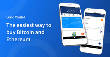 How To Set Up Luno Wallet Two-factor Authentication Protection