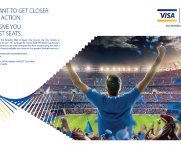 Image: WIN a Free trip to Russia 2018 FIFA World Cup