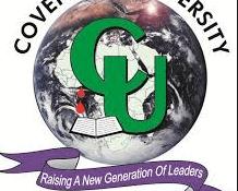 Covenant University Post-Utme/Screening Admission 2018/2019