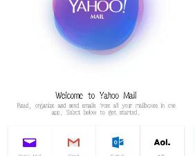 Create Yahoo Account Using Mobile Phone