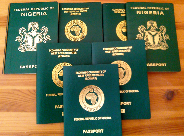 Requirements for kids Nigerian Passport and How to Apply