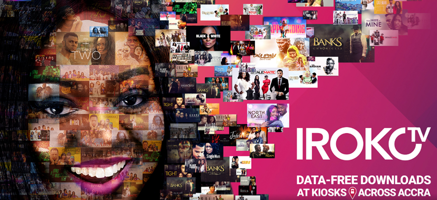 Irokotv Data-Free to Download Nollywood, Ghollywood movies, TV series – All African Movies