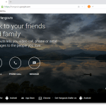 Download Hangouts For PC, Android and Apple | New Hangouts Messenger