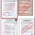 Samples of Change of Name Affidavit in Nigeria – PICTURES – Uses
