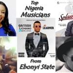 Top 5 Ebonyi State Musicians In Nigeria