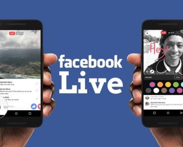 Top 6 Facebook Live Tips - Facebook Live Guides