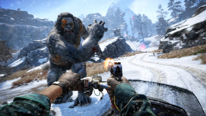 Top 10 Action Games Download For PC