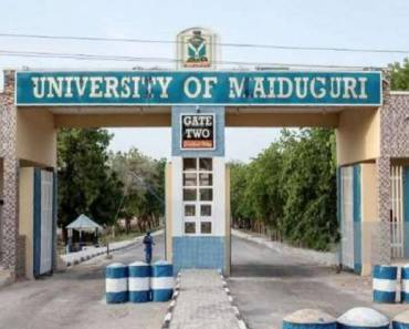 UNIMAID Post UTME 2018/2019 Form