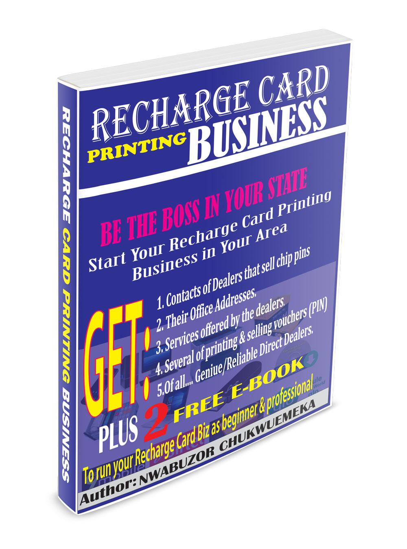 List Of Best Top Recharge Card Dealers In Nigeria Online
