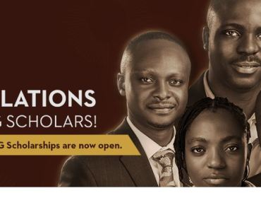 Africa Initiative For Governance (AIG) Scholarship 2019/2020 - How To Apply