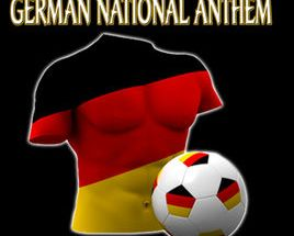 current german national anthem