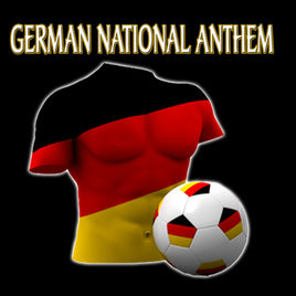 current german national anthem