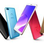 Top Best Infinix Phones With Fingerprint Sensors, Specs And Price