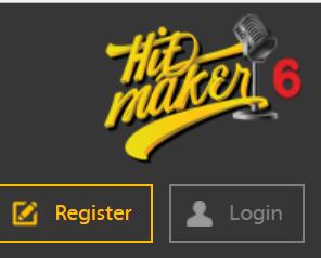 MTN HITMAKER 2018 reason 6 Registration Form