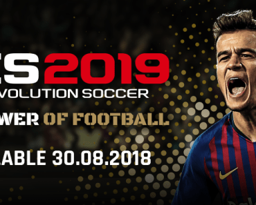 PES 2019 Release Date, Cost, Consoles And Licenses – All About PES 2019